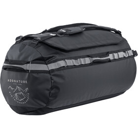 addnature Duffel Bag 65l black